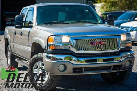 2006 GMC Sierra 2500HD for sale in Bloomsburg Pa, PA
