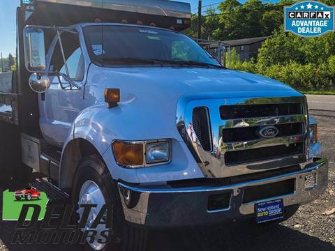 2005 Ford F-650 Super Duty for sale in Bloomsburg Pa, PA