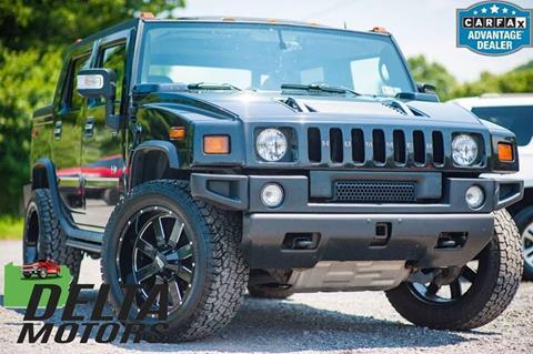 HUMMER H2 SUT For Sale - Carsforsale.com®