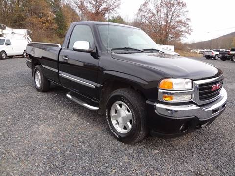 2006 GMC Sierra 1500 for sale in Bloomsburg, PA