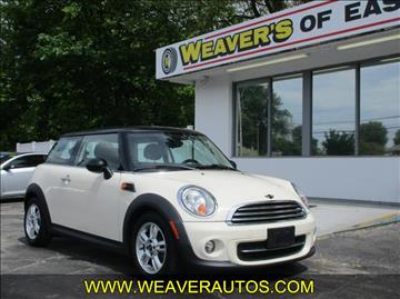 2013 MINI Hardtop for sale in Ephrata, PA