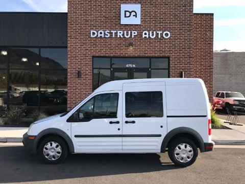2010 Ford Transit Connect for sale in Lindon, UT