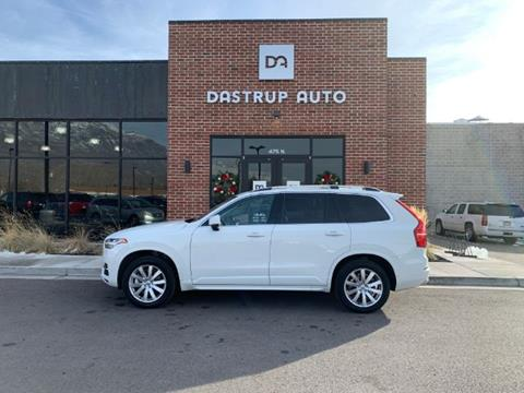 2018 Volvo XC90 for sale in Lindon, UT