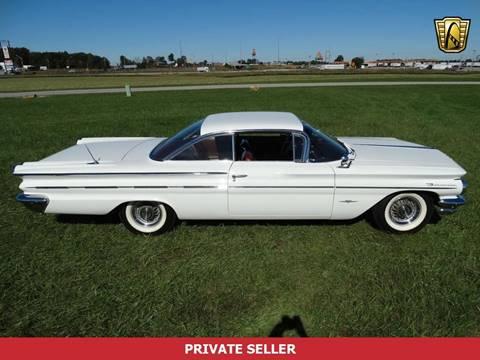 1960 Pontiac Bonneville for sale in Lindon, CA