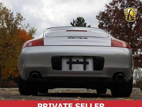 1999 Porsche 911 for sale in Lindon, CA
