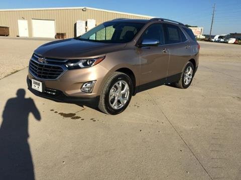 2018 Chevrolet Equinox for sale in Sac City, IA