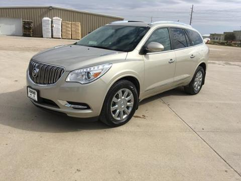 2013 Buick Enclave for sale in Sac City, IA