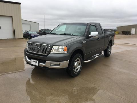 2004 Ford F-150 for sale in Sac City, IA