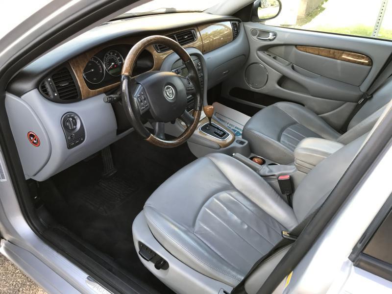 2006 Jaguar X-Type AWD 3.0L Sportwagon 4dr Wagon - Gilbert AZ