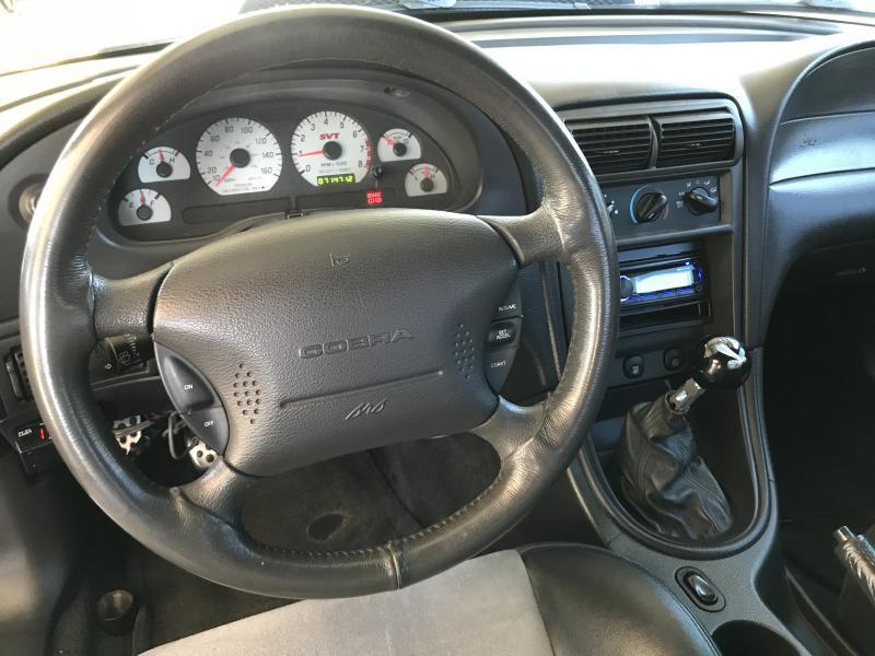 2003 Ford Mustang SVT Cobra COBRA SVT - Gilbert AZ