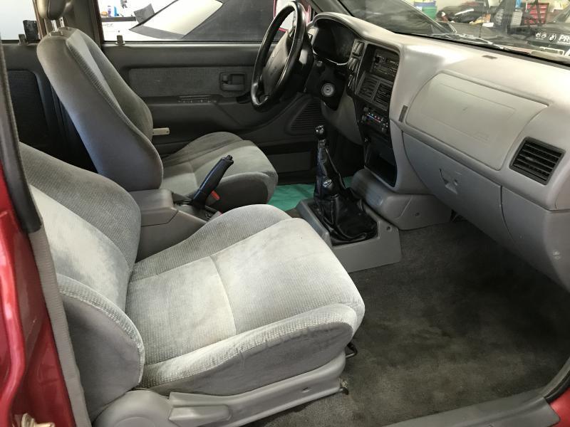 1996 Honda Passport 4dr EX 4WD SUV - Gilbert AZ