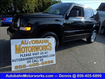 2012 Jeep Patriot for sale in Vineland, NJ