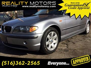 2005 BMW 3 Series for sale in Baldwin, NY