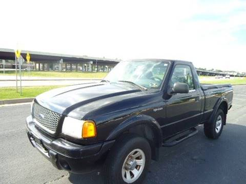 2001 Ford Ranger 2001 Ford Ranger 2001 Ford Ranger  sc 1 st  Sherwood Auto Brokers & Ford Used Cars Bad Credit Auto Loans For Sale Sherwood Sherwood ... markmcfarlin.com