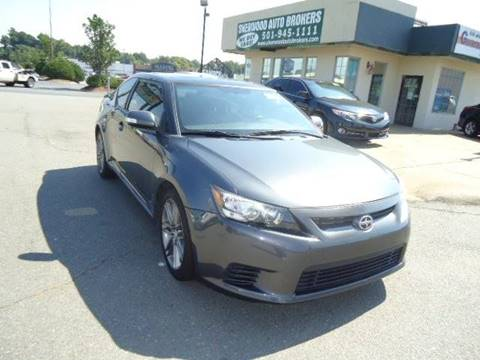 2011 Scion tC for sale in Sherwood, AR