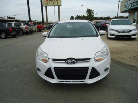 2012 Ford Focus for sale in Sherwood, AR
