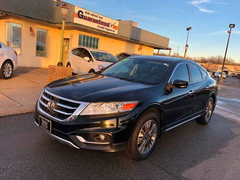 2013 Honda Crosstour for sale in Sherwood, AR