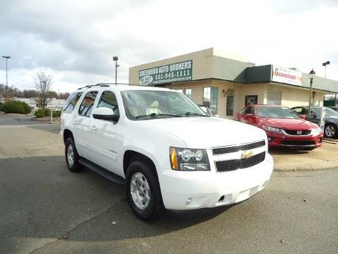 2011 Chevrolet Tahoe for sale in Sherwood, AR