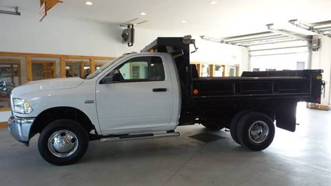 2014 RAM Ram Chassis 3500 for sale in Greenwich, NY