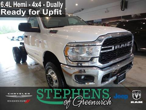 2019 RAM Ram Chassis 3500 for sale in Greenwich, NY