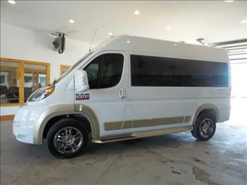 2016 RAM ProMaster Cargo for sale in Greenwich, NY
