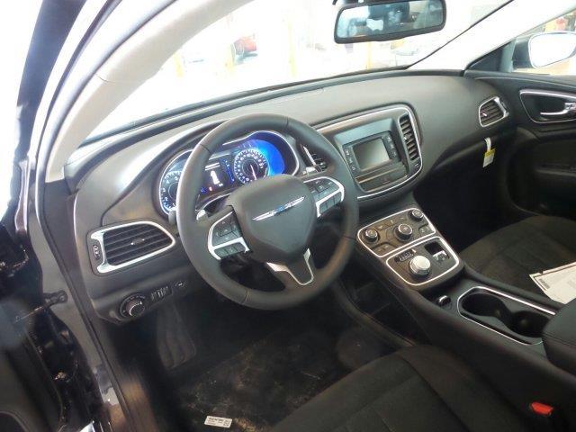 2016 Chrysler 200  - Greenwich NY