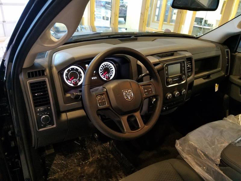 2016 RAM Ram Pickup 3500 4x4 Tradesman 2dr Regular Cab 8 ft. LB Pickup - Greenwich NY