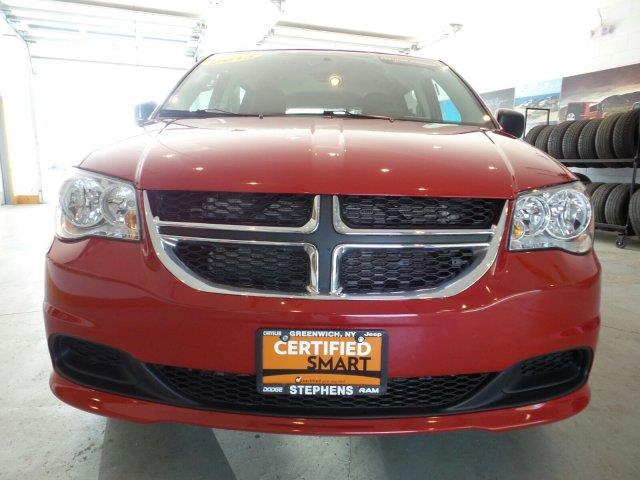 2013 Dodge Grand Caravan SE 4dr Mini-Van - Greenwich NY