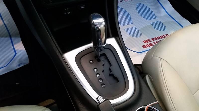 2012 Chrysler 200 Limited 4dr Sedan - Greenwich NY