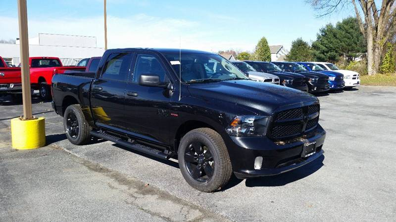 2016 RAM Ram Pickup 1500  - Greenwich NY