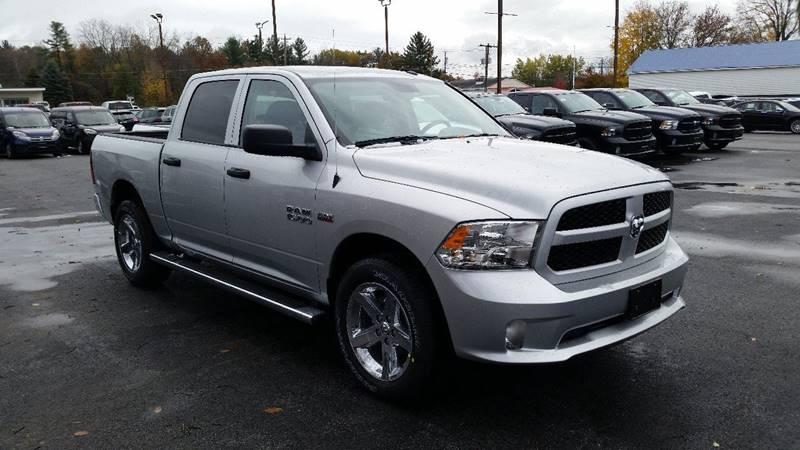 2017 RAM Ram Pickup 1500  - Greenwich NY