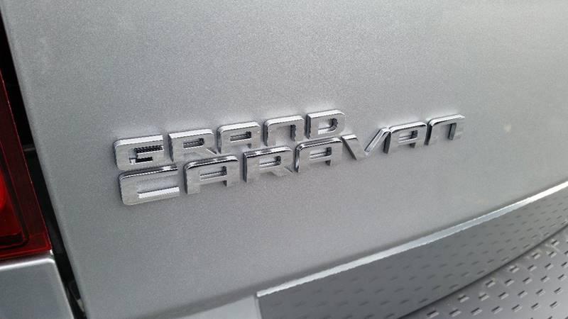 2017 Dodge Grand Caravan  - Greenwich NY