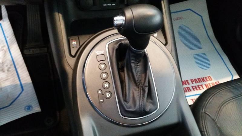 2011 Kia Sportage SX 4dr SUV - Greenwich NY