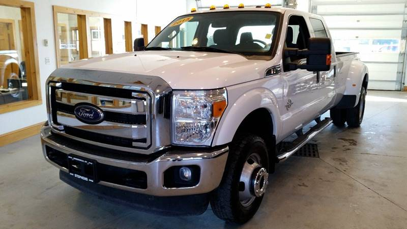 2015 Ford F-350 Super Duty  - Greenwich NY