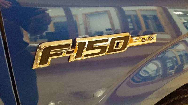 2013 Ford F-150 4x4 STX 4dr SuperCab Styleside 6.5 ft. SB - Greenwich NY