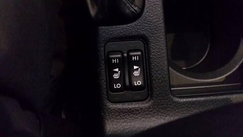 2014 Subaru XV Crosstrek AWD 2.0i Premium 4dr Crossover CVT - Greenwich NY
