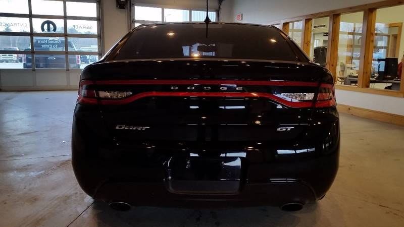 2014 Dodge Dart GT 4dr Sedan - Greenwich NY