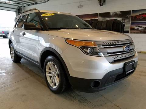 2015 Ford Explorer for sale in Greenwich, NY