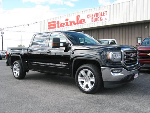2017 GMC Sierra 1500 for sale in Clyde, OH