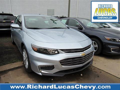 2017 Chevrolet Malibu for sale in Avenel, NJ