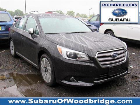 2017 Subaru Legacy for sale in Avenel NJ