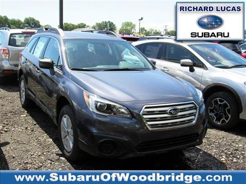 2017 Subaru Outback for sale in Avenel NJ