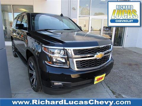 2017 Chevrolet Tahoe for sale in Avenel, NJ