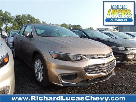 2018 Chevrolet Malibu for sale in Avenel NJ