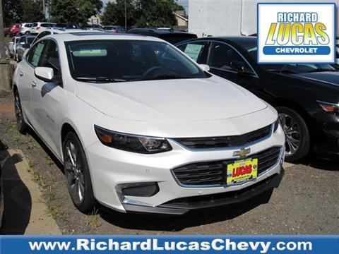 2018 Chevrolet Malibu for sale in Avenel, NJ