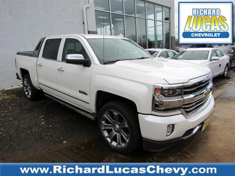 2018 Chevrolet Silverado 1500 for sale in Avenel NJ