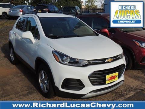 2018 Chevrolet Trax for sale in Avenel NJ