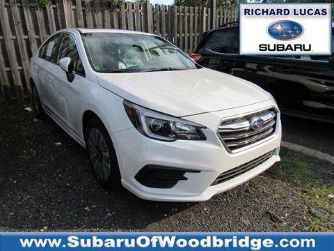 2018 Subaru Legacy for sale in Avenel NJ