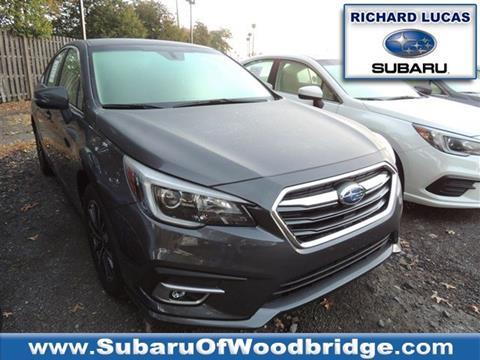 2018 Subaru Legacy for sale in Avenel, NJ