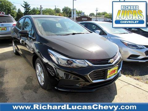 2018 Chevrolet Cruze for sale in Avenel, NJ
